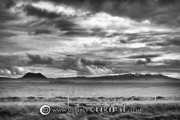 Wall Art / Canvass / Prints - Icelandic Landscapes